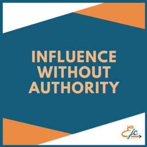 influence without authority workshop