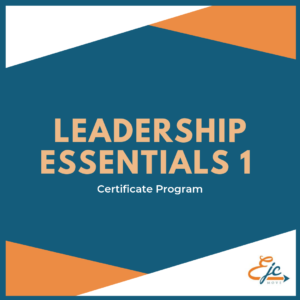 ilap leadership essentials certificate program