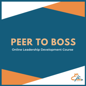 peer to boss online course