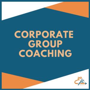 corporate group coaching