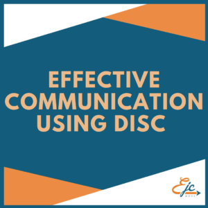 effective communication using disc workshop