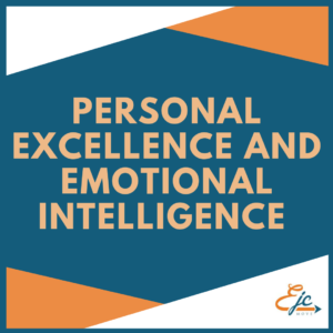 personal excellence and emotional intelligence workshop