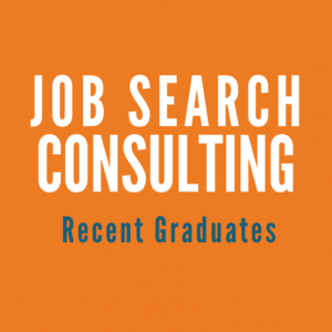 Job Search Consulting for Recent College Graduates