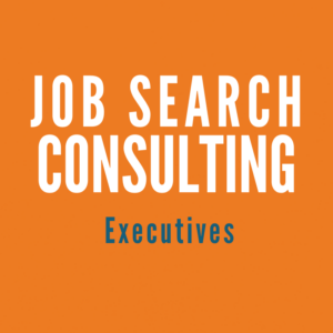 Job Search Consulting for Executives