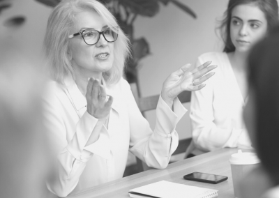 The 5 Skills You Should Be Practicing to Transform from a Manager to a Leader and Coach