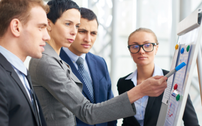 How To Be An Exceptional Leader In The Face of Challenges